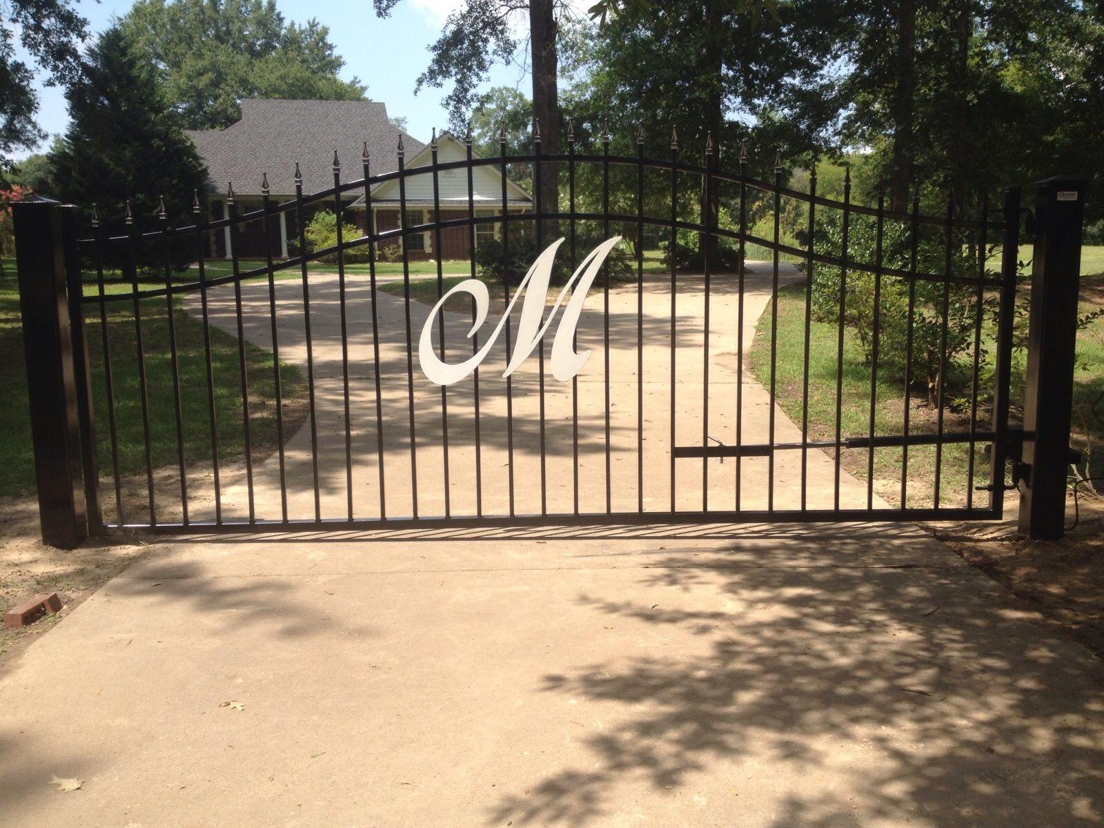 Gates Gallery Tx Gates